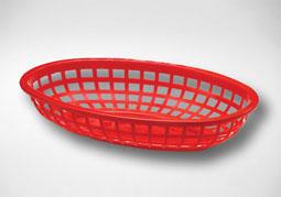 """Diner Basket """"Classic"""""""