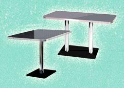 Dinerking 6 Tische